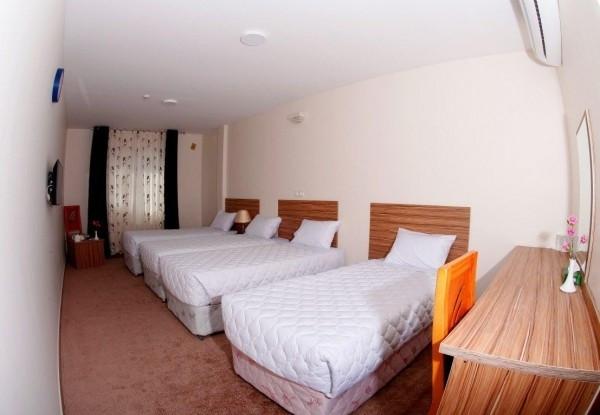 هتل نصیرالملک