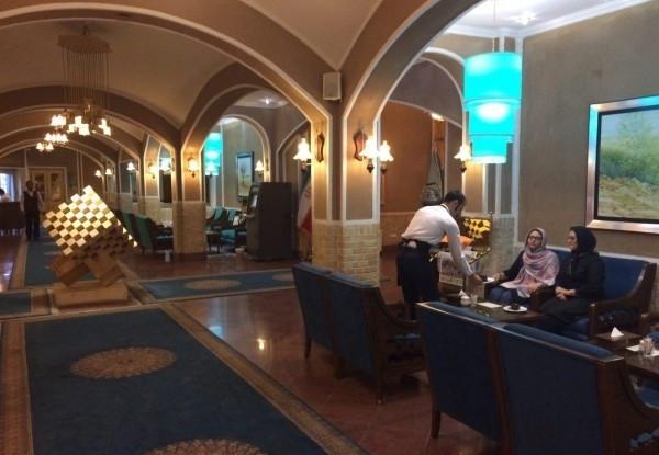 هتل داد