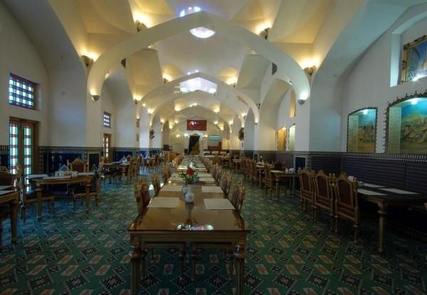 هتل مشیرالممالک