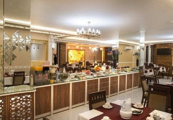 هتل پتروشیمی