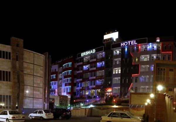 هتل-ارشاد