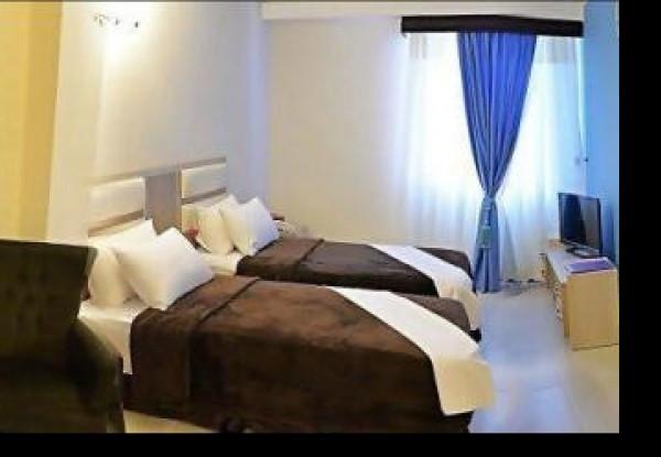هتل سینگو
