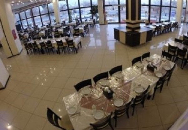 هتل نگارستان