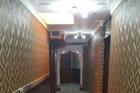هتل ستاره طلایی