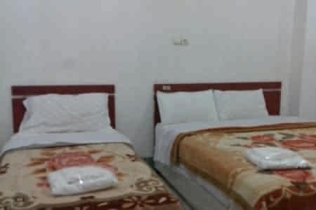 هتل آپارتمان شادناز 1